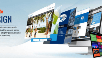 Tips to select a good web design company Dubai
